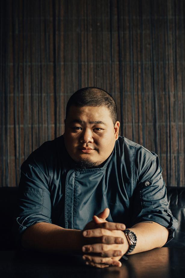 Meet Clooney\'s New Head Chef Nobu Lee - Viva