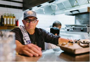 Tom S Kitchen Ponsonby