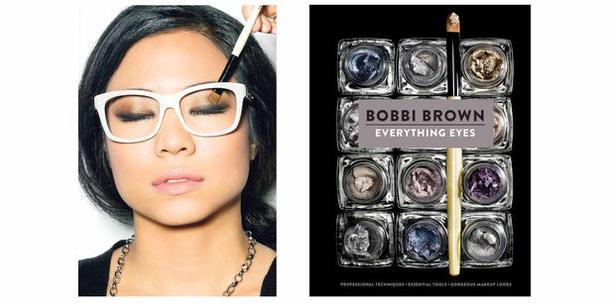 7b890f69fdb Bobbi Brown s tips for looking your best in specs - Viva