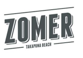 Zomer Cafe & Beach Club