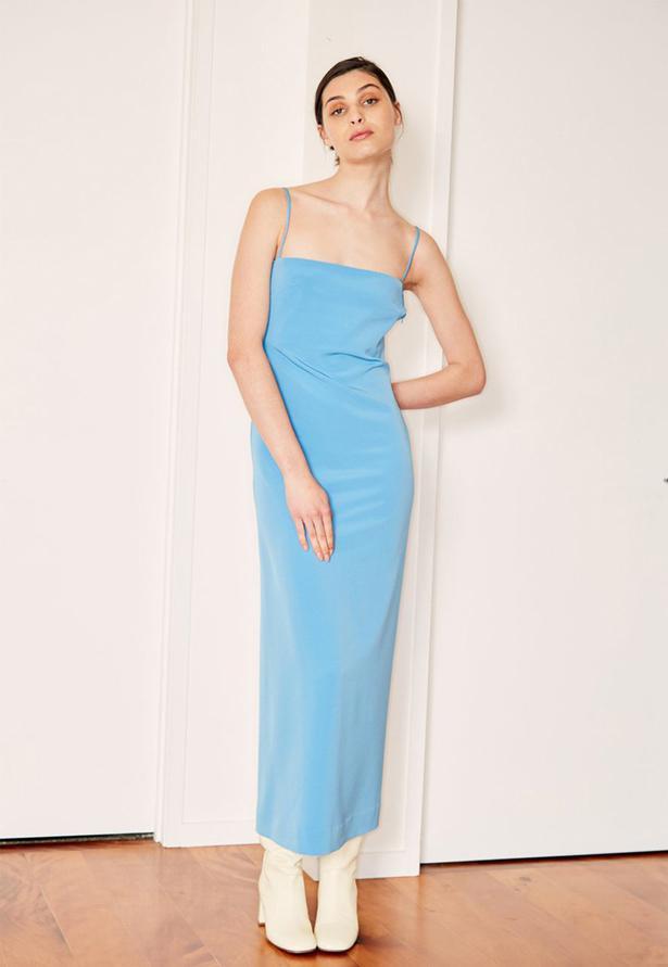 a94d6ce3a9f Viva Life Hacks  How To Properly Wash A Silk Dress - Viva