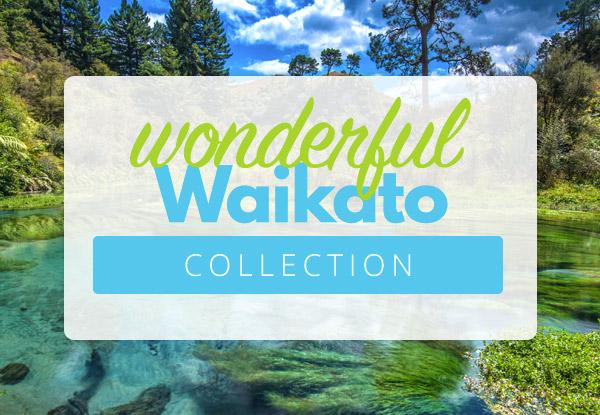 Wonderful Waikato