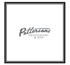 Pattersons Restaurant & Bar