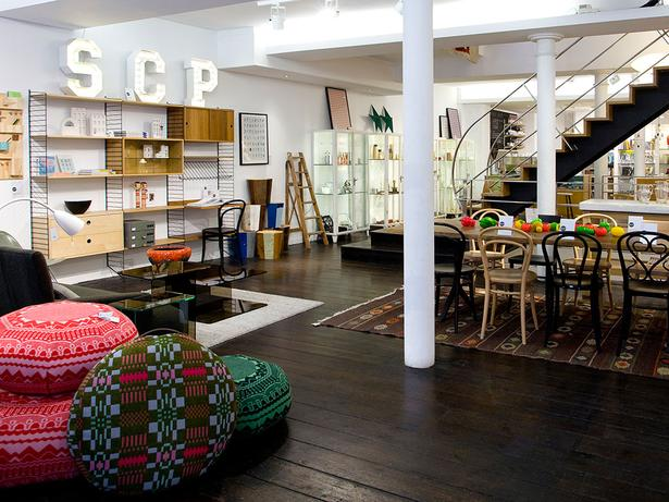 The 16 Best Design Stores In London
