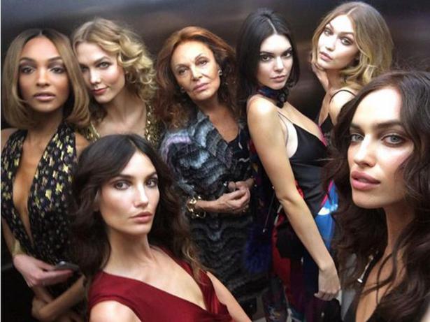 e80aa6d0b7d Inside New York Fashion Week 2016 - Viva
