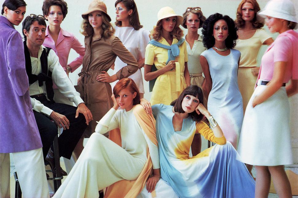 Halston The Rise Fall Of One Of America S Greatest Fashion Designers Viva