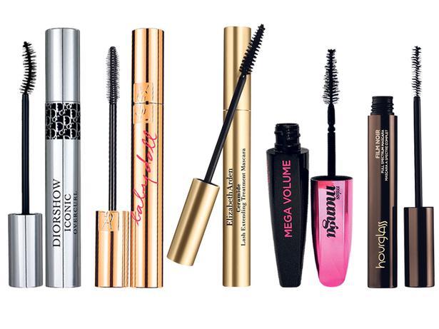 Tips for choosing the best mascara - Viva