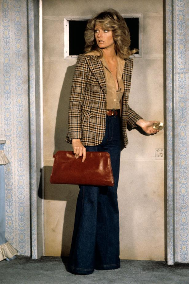 Why The Fashion of The 1970s Is Still Influencing Today's
