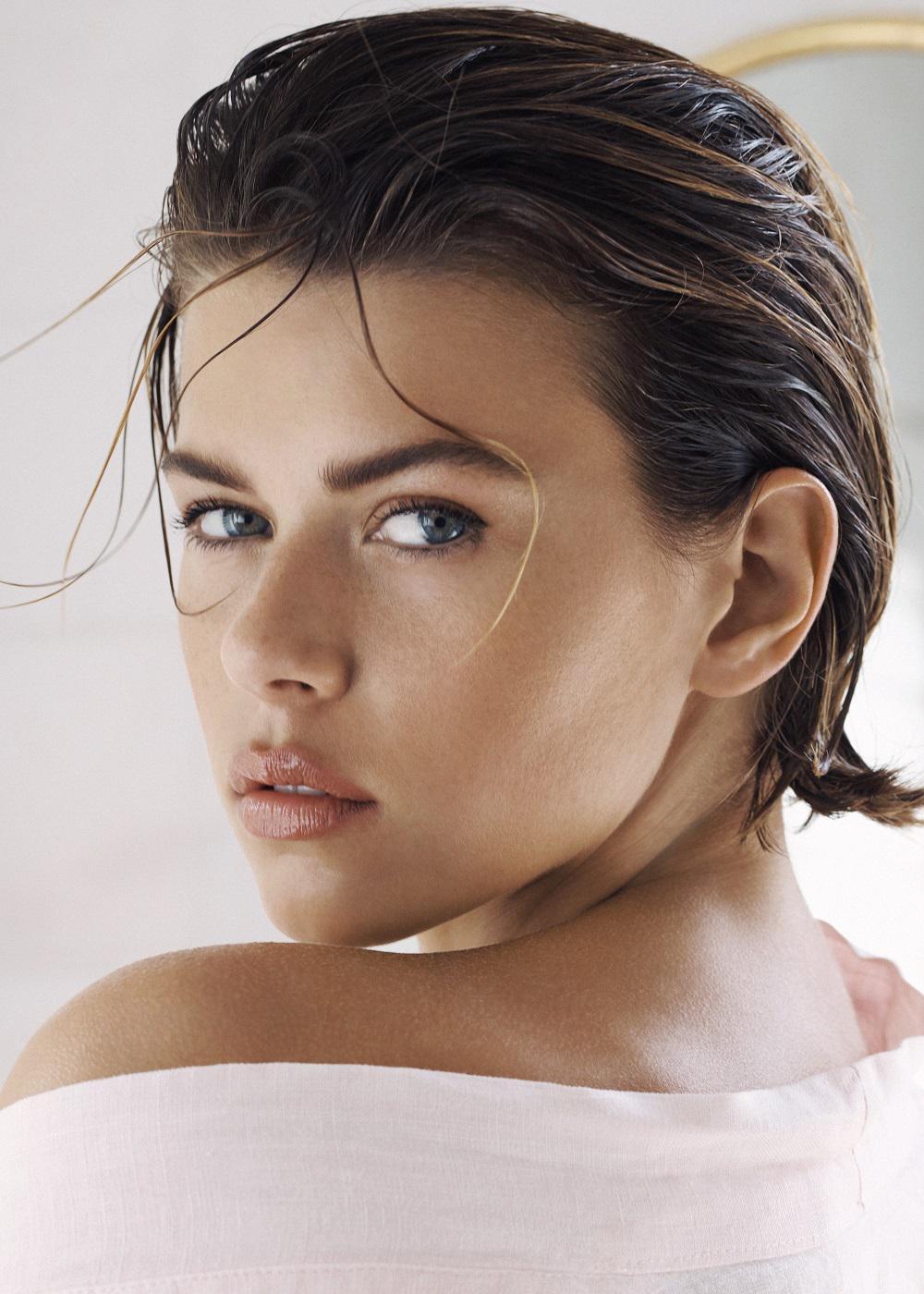 Georgia Fowler S Bold New Beauty Collab