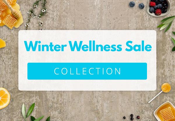 Comvita Winter Wellness