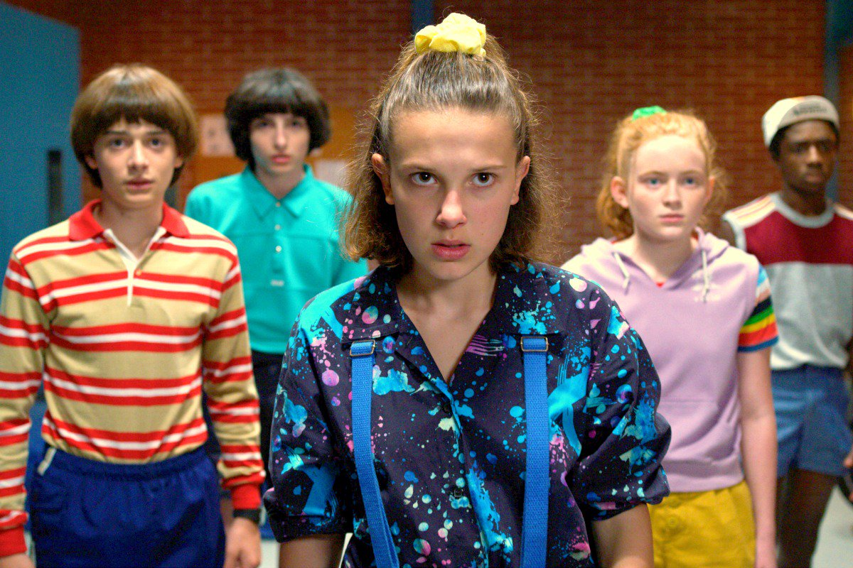Stranger Things Style Guide A Closer Look At The Fashion Of Season 3 Viva