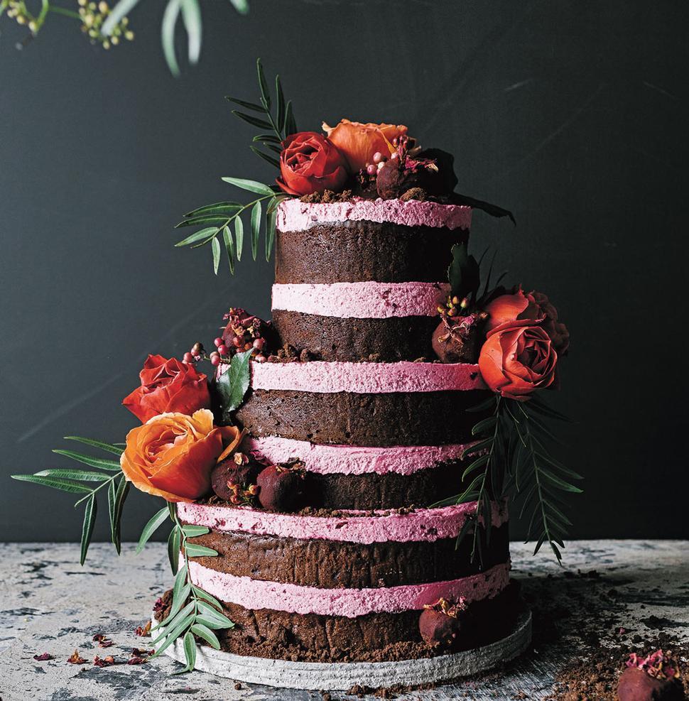 Diy Wedding Cakes To Impress Viva