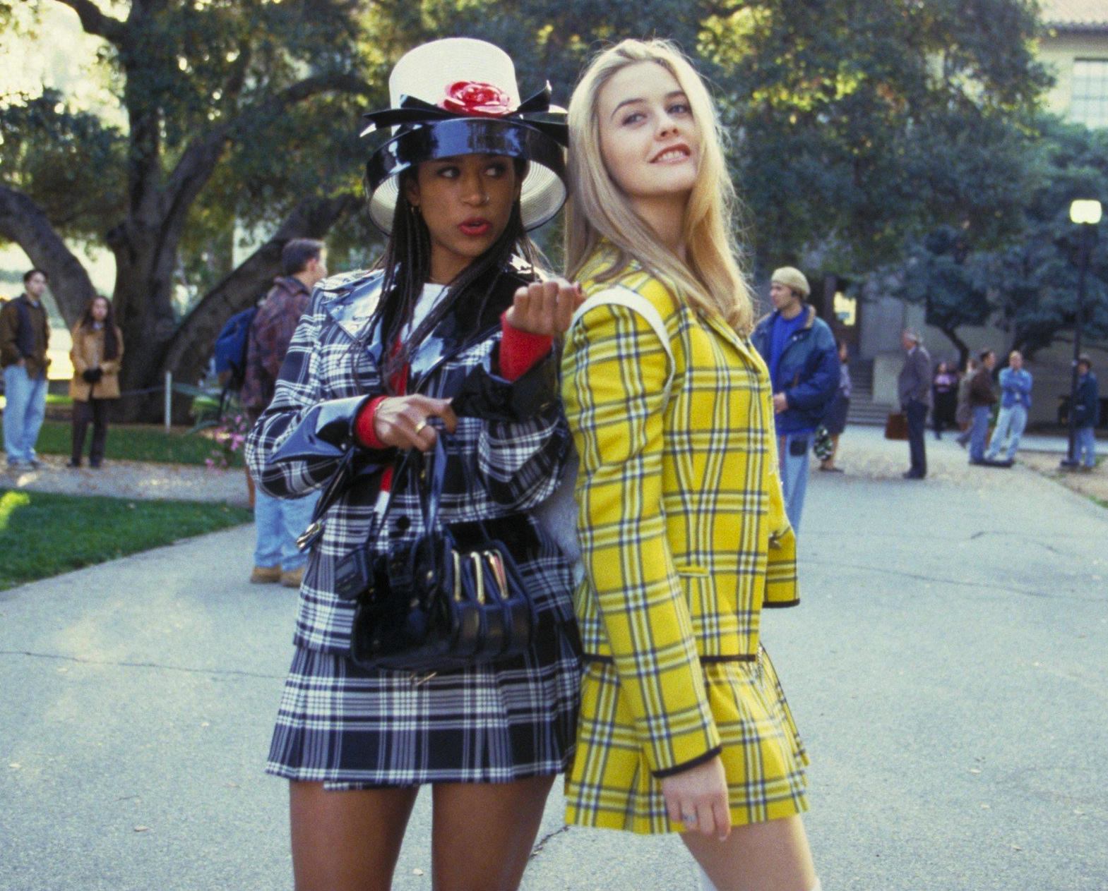 TBT: Style Lessons We Learned from Clueless - Viva