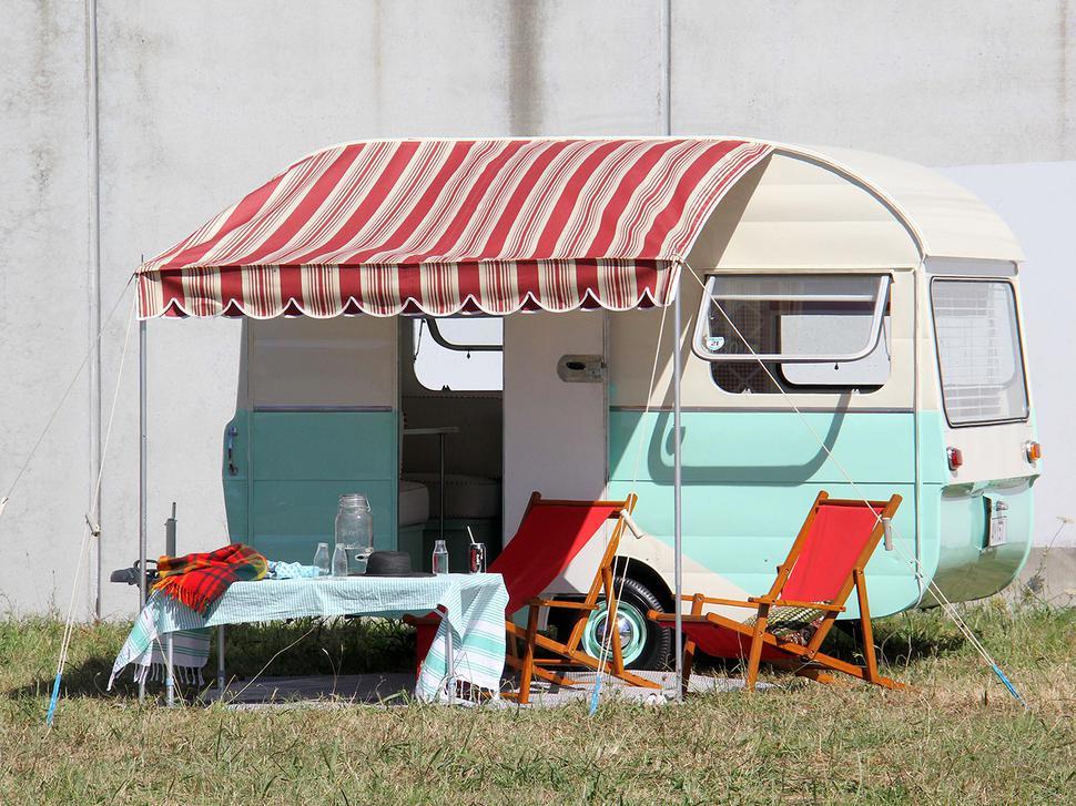 At The Heart Of The Vintage Caravan Craze Viva