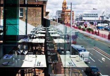 Auckland Restaurant Month 2016 Viva