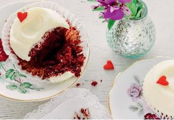 Recipe For Poppyseed And Rosewater Cake