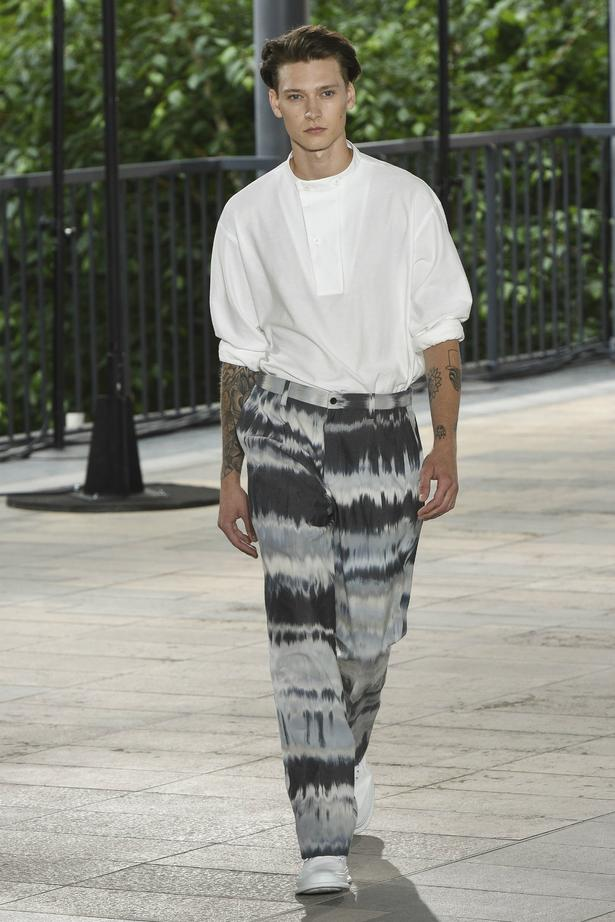 ab876812ff Our Favourite Looks From Paris Fashion Week Menswear Spring/Summer ...