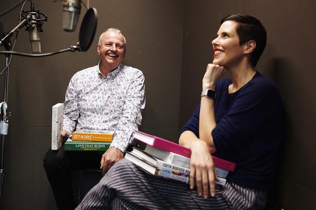 ed601b415f41 Viva Talks  Podcast with Karen Walker and David Hedley - Viva
