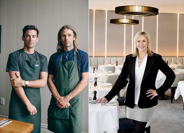How Do The Best Auckland Restaurants Survive Viva