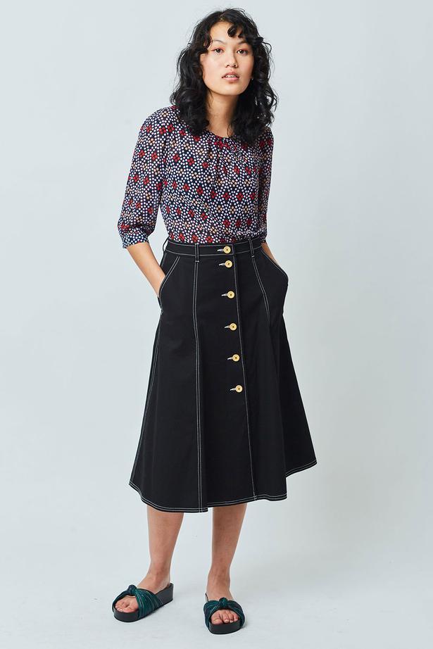 fd3c4f18f Versatile Midi Skirts For Weekend & Work Attire - Viva