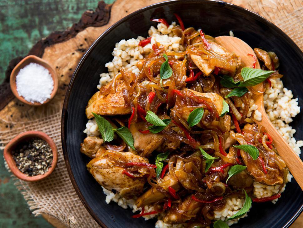 Recipe singapore chicken viva recipe singapore chicken forumfinder Image collections