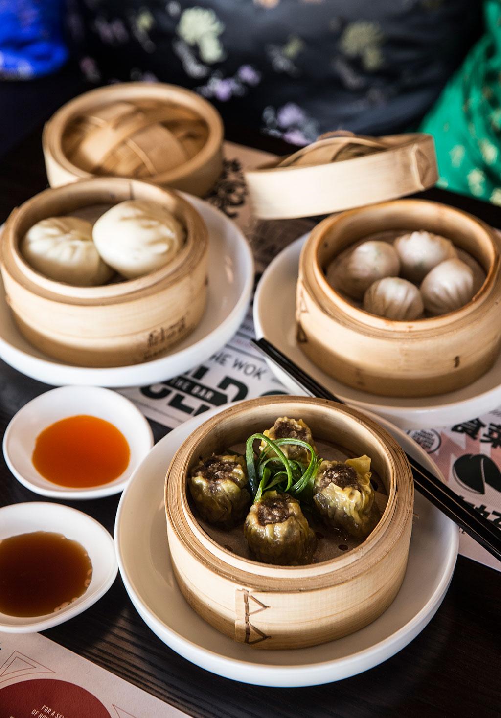 Restaurant Review: White + Wong's, Viaduct Harbour - Viva