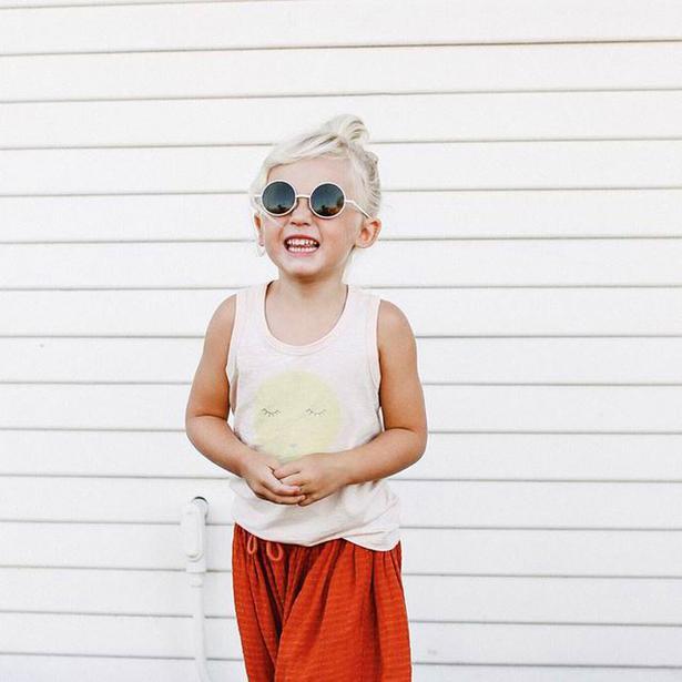 953025c1d542 9 Stylish Kids on Instagram - Viva