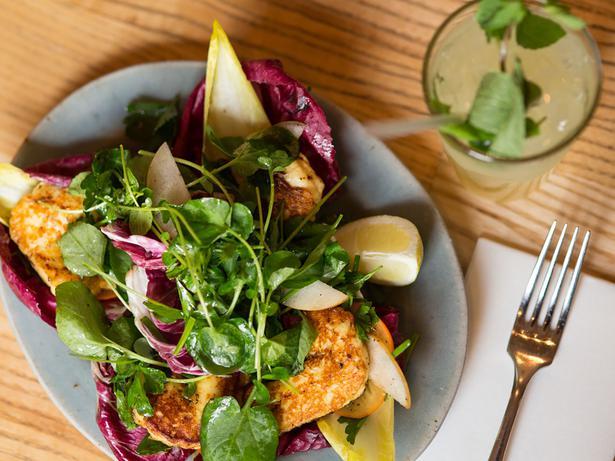 5 Great Lunch Spots In Wellington Viva