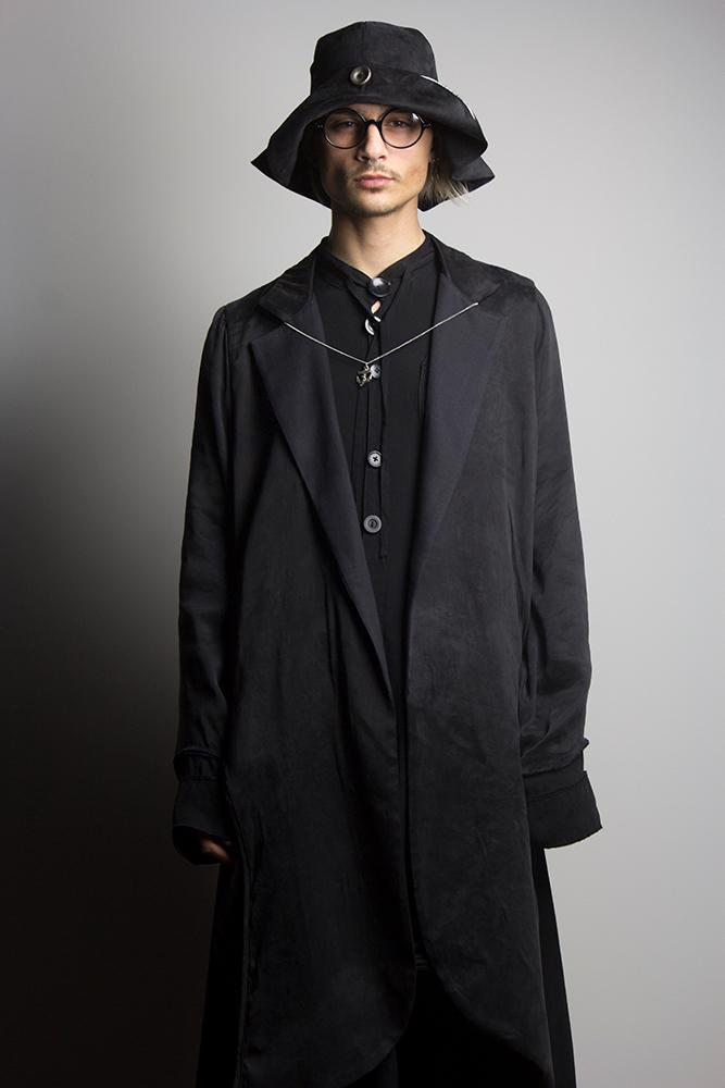Favourite Things Fashion Designer Ryan Turner Viva