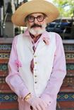 Advanced Style's Ari Seth Cohen Goes Older and Wiser