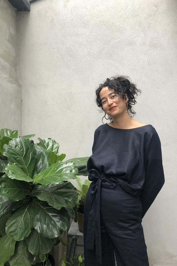 Meet Keva Rands Designer Of Auckland Based Fashion Label Papa Clothing Viva