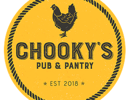 Chooky's Pub & Pantry