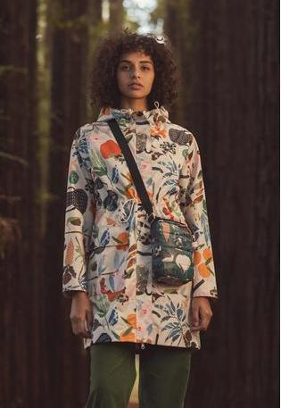 7b22e73105b26 Stay Dry With These Stylish & Practical Raincoats To Buy Right Now
