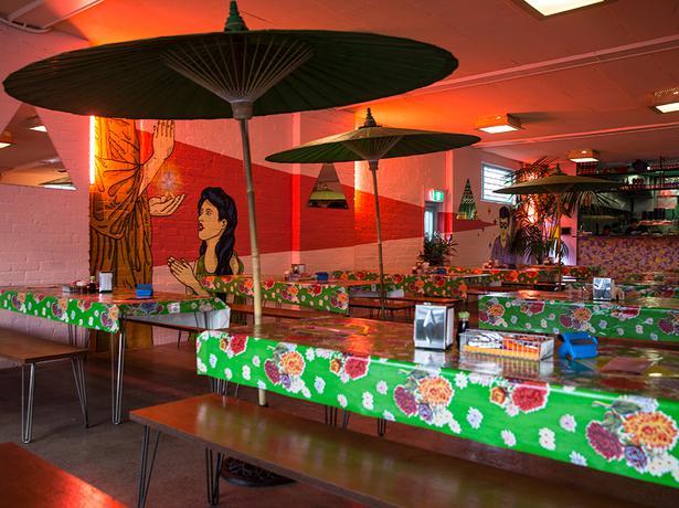 Auckland S Best Bars Restaurants For A First Date Viva