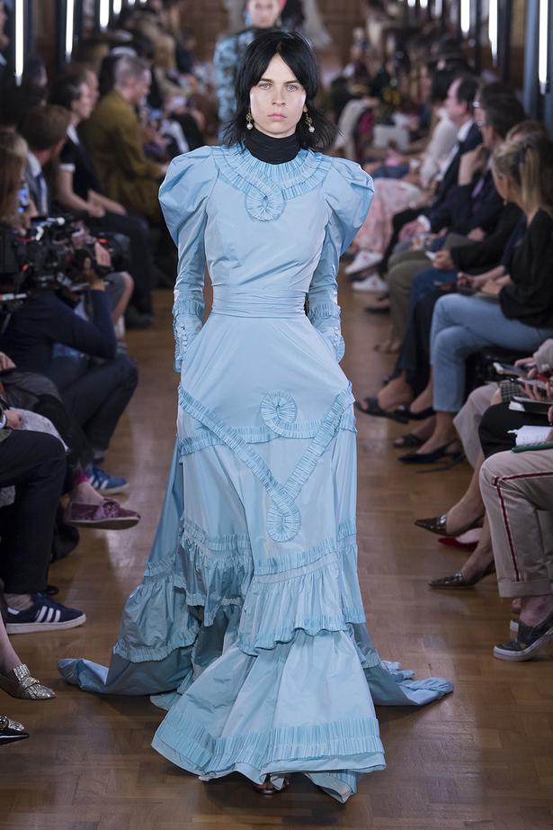 Viva Highlights London Fashion Week Spring 2019 Viva