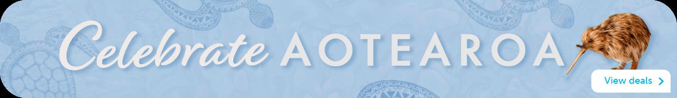 Celebrate Aotearoa