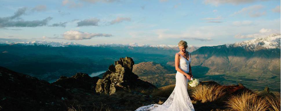 Time to Brush Up on Wedding Etiquette - Viva