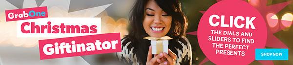 Christmas Giftinator - Click Here