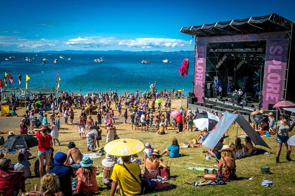 The Hottest New Zealand Music Festivals For Summer 2019 Viva
