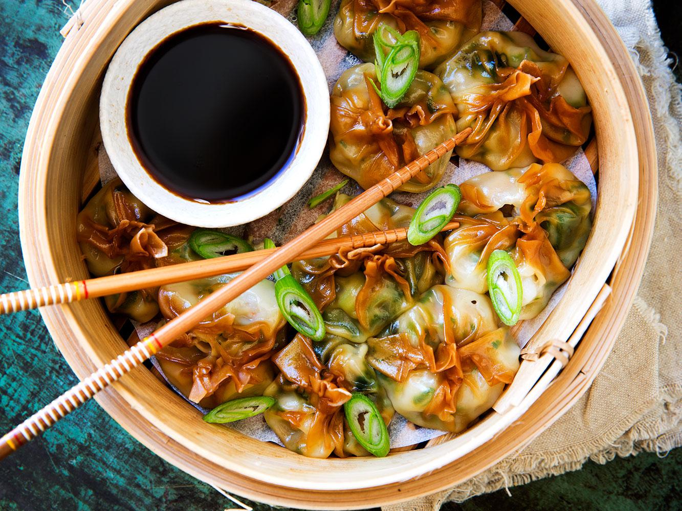 Make Your Favourite Asian Restaurant Treats At Home Viva