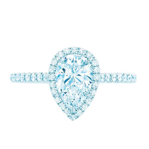 170a78303 101 Dream Engagement Rings - Viva