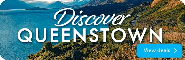 Discover Queenstown