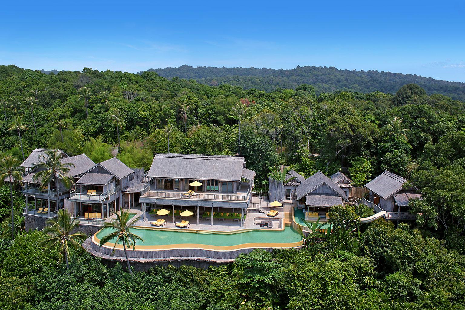 Exploring Koh Kood Island In Thailand Viva
