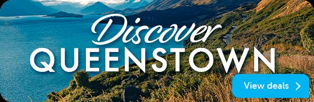 Discover Queenstown