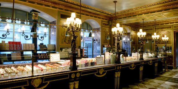 France: Paris address book - Viva