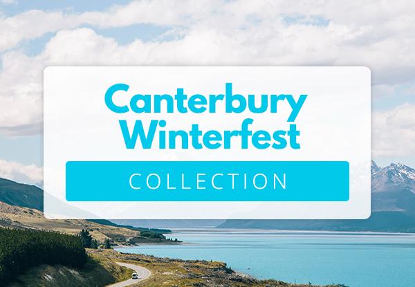 Canterbury Winterfest