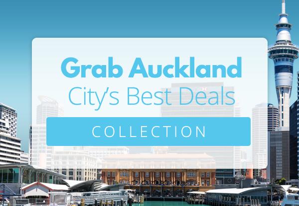 The City's Best Deals