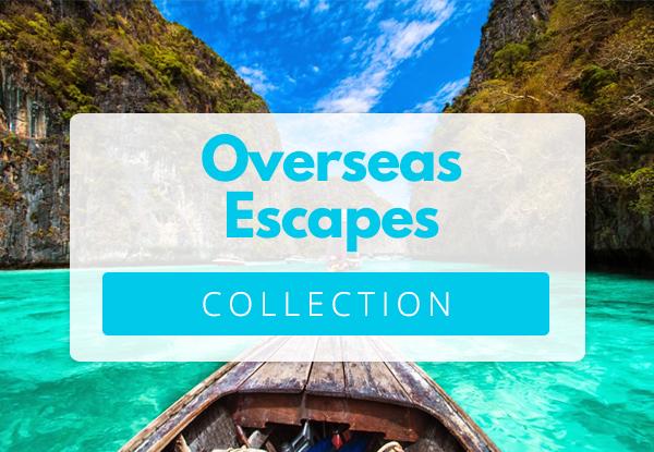 Overseas Escapes