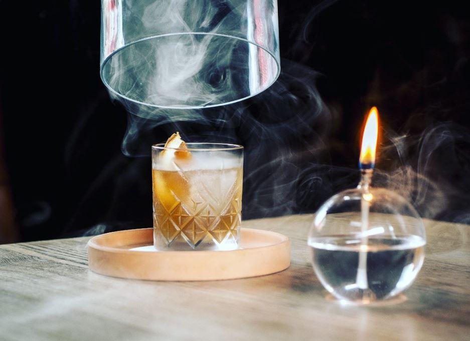 Bedford Soda & Liquor - Ponsonby