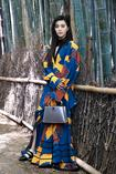 The Stylish Life of Fan Bingbing